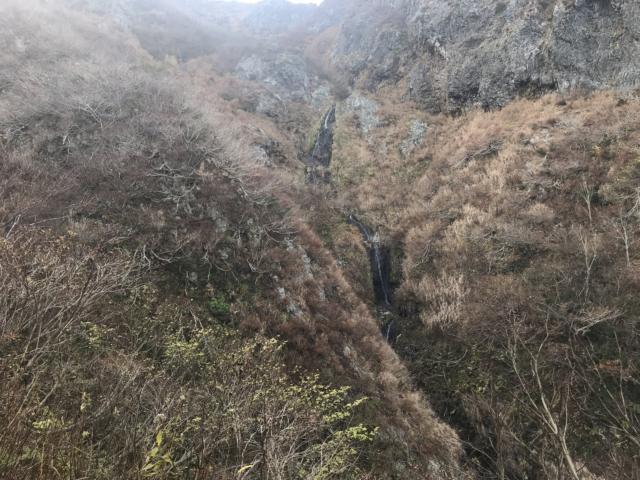 夜叉ヶ池 昇竜の滝