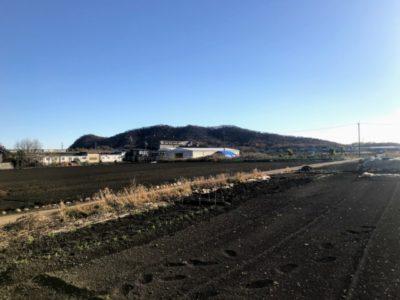 伊木山 遠景